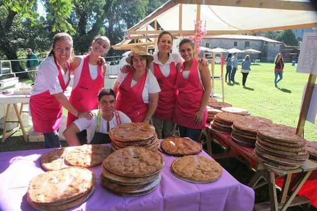 Allariz Festa da Empanada